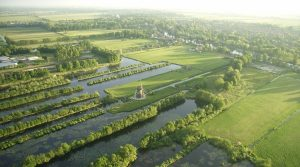 Waternet manages the entire water lifecycle in the Amsterdam region