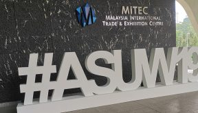 Reflections from the Asian Utility Week, Malaysia