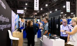 IFMA Booth 2019