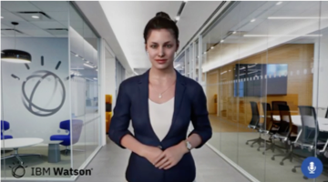 Meet Sarah. She's the new building virtual assistant and digital concierge from IBM Watson IoT and Quantum Capture. Sarah knows about your building, its occupants and facilities. She is always there to help your visitors, temporary and regular employees understand, interact with and navigate their workplace.