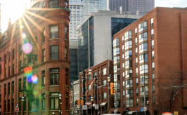 IBM TRIRIGA delivers insightful solutions for intelligent real estate and facilities management
