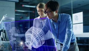 The Beauty and the Beast: Insightful engineering at enterprise scale
