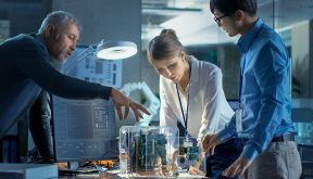 IBM Engineering Announces New Version of its Market-Leading Engineering Lifecycle Management Solutions