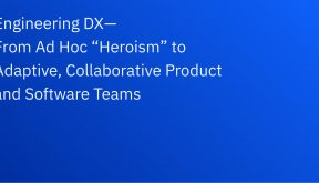 An IDC Perspective on Engineering and Product Development