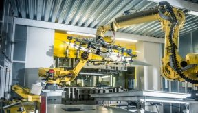 Improve product quality and yield with intelligent, secure, and adaptable manufacturing operations