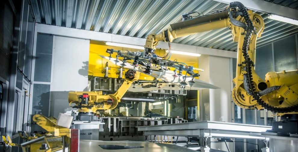 IBM: build a more resilient manufacturing operation with AI and IoT