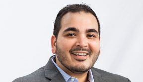 Jeffrey Qureshy empowers his team with analytics