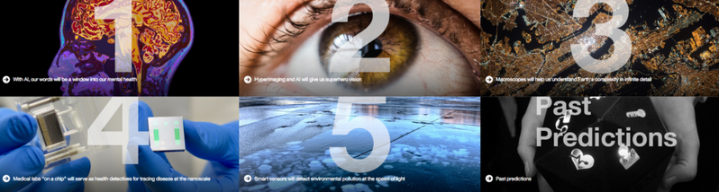 5 in 5 series image