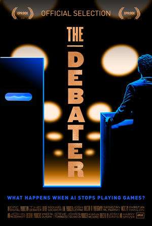 Debater movie