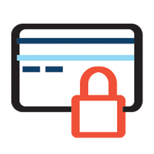 Data Security and Trust Icon
