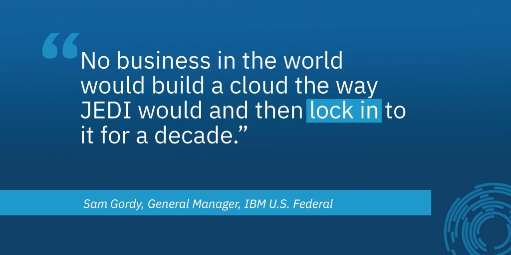 Ibm Quote Awesome THINKPolicy