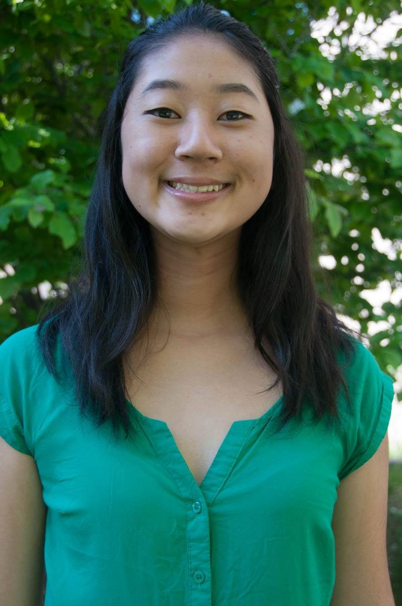 Kelly Shi, IBM Research-Almaden intern