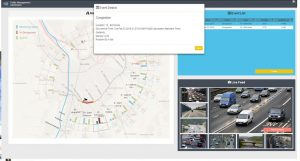 New SPEEDD dashboard in Grenoble