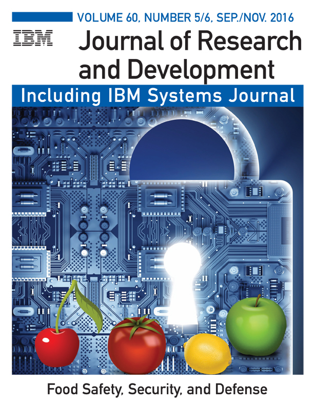 Journal of Research & Development