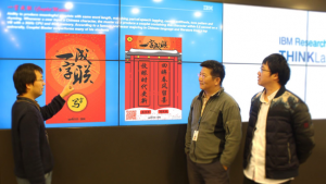 Traditional Chinese poetry usually appears on red envelopes during Lunar New Year.