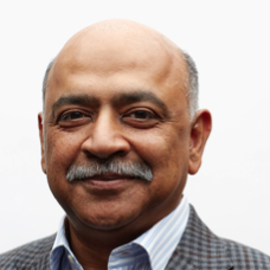 Arvind Krishna, Senior Vice President, IBM Research
