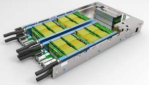 IBM Micro-DataCenter