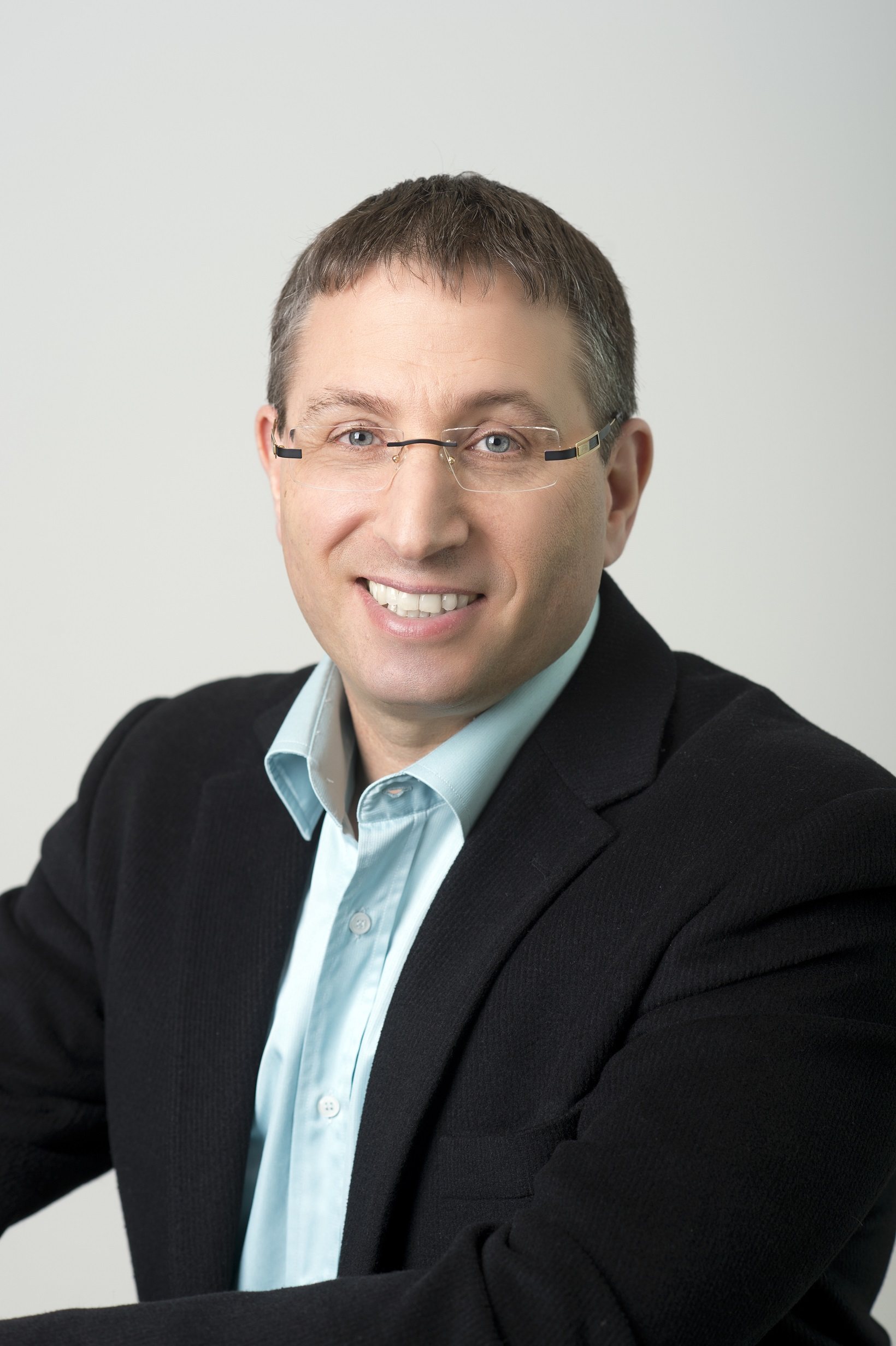 Ethan Hadar, Manager of Augmented Reality and Computer Vision at IBM Research - Haifa