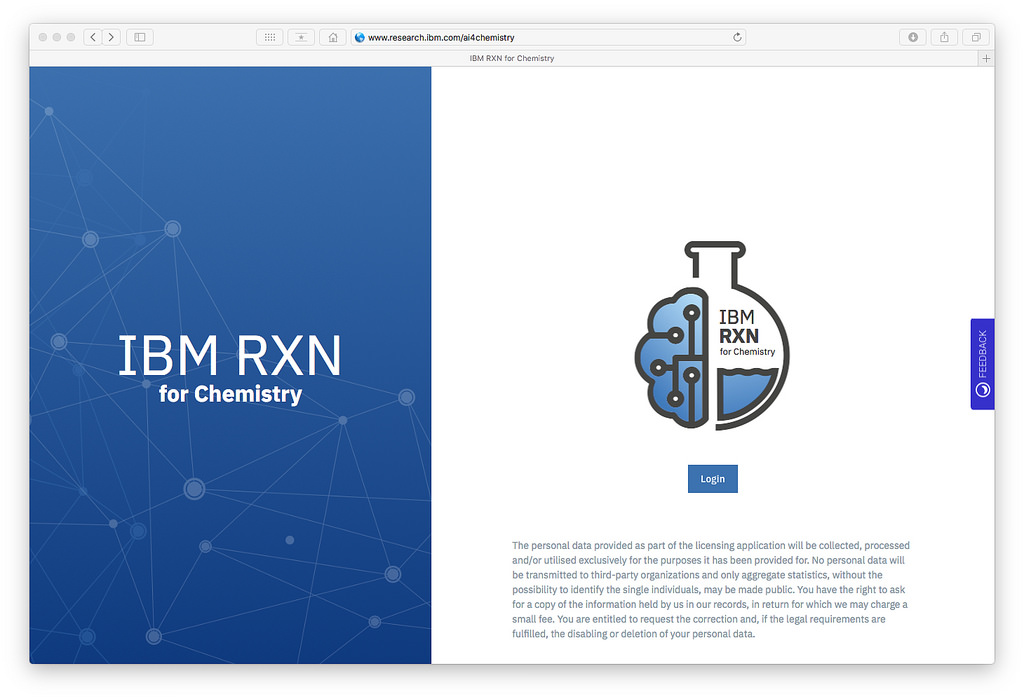 IBM Launches Free AI Tool in the Cloud for Predicting Chemical Reactions