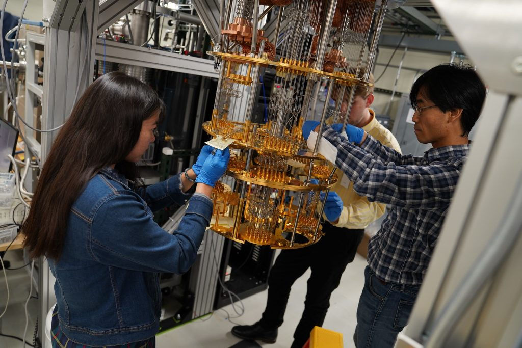 Chemistry Summer Internships 2020.Apply To Become A Quantum Computing Intern At Ibm Ibm