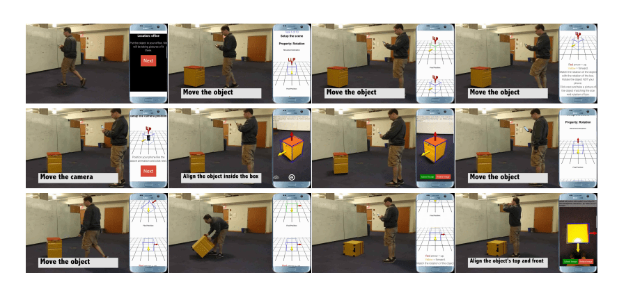 ObjectNet: a dataset of real-world images created by researchers at IBM and MIT to test the limit of object recognition models.