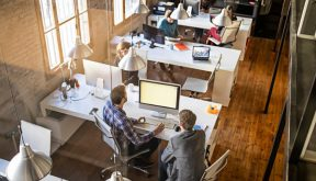How employee expectations drive collaboration in a digital workplace