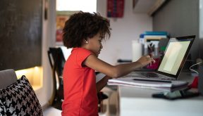 How can technology help us go back to school, in person and remotely