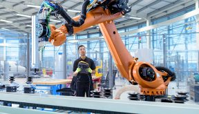 Key trends shaping digital transformation in manufacturing
