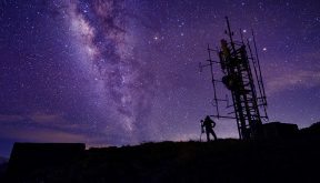 Modern space exploration will transform the world of work