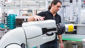 Sound as a new data source for industry 4.0