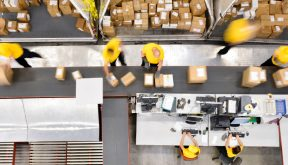 Four steps to build a more transparent and resilient supply chain through risk management