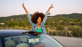 How a data driven customer experience puts automakers in the driver's seat