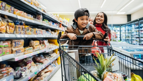 How Kroger is using data and analytics to improve the customer experience