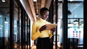 Accelerate enterprise digital transformation using hybrid cloud