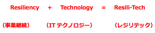 resilitech-word