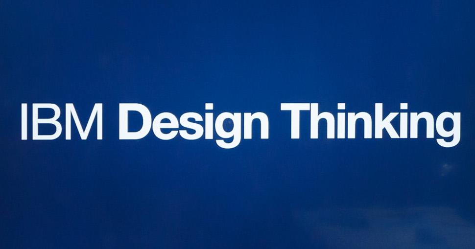 IBM Design Thinking のスライド資料