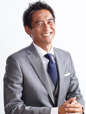 川口氏写真