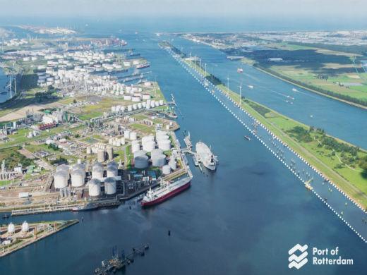 port of rotterdam 500 ibm ソリューション ブログ