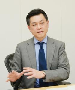 中島 治氏の写真