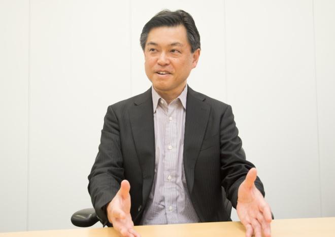 中島治氏の写真