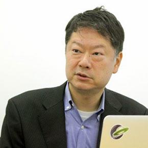 日本IBM 田中孝清