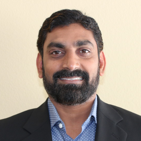 Shekar Madishetty, IBM Digital Business Automation - Offering Manager