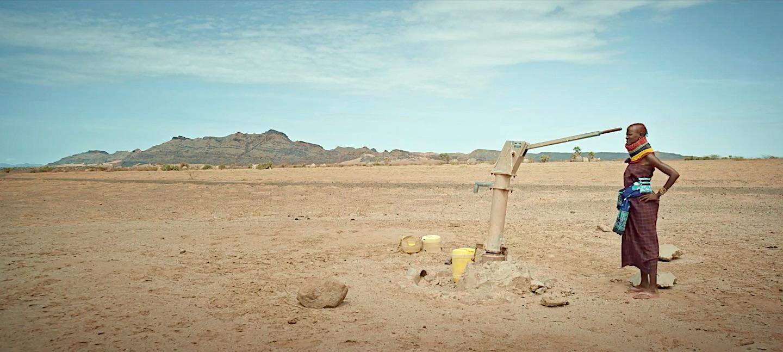 清潔で安全な水をケニアに   IoTで水不足の危機に活路を   IBM ...