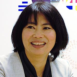 上野 亜紀子