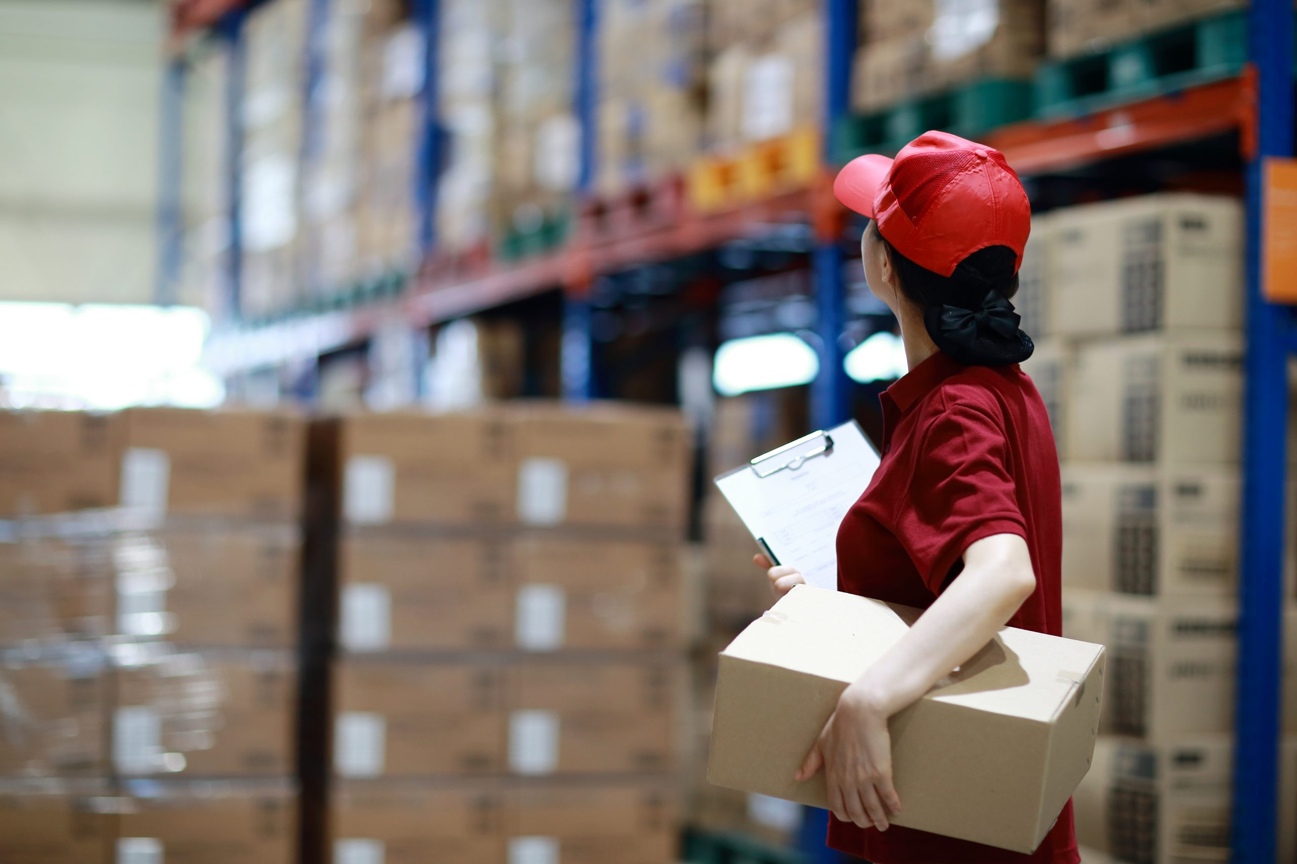 Supply chain disruption and customer promises