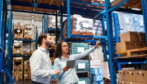 4 organizations adopt B2B order management technology to optimize their supply chain