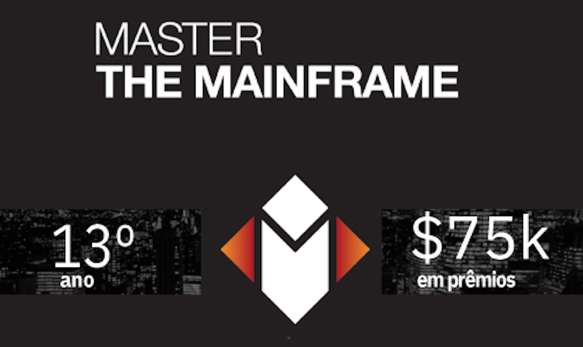 Master The Mainframe
