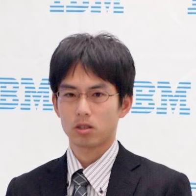 Noriyuki Samejima