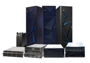 POWER9プロセッサー搭載IBM Power Systems