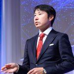 日本IBM 福岡 英治の画像